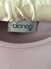 Bianca Designer Lilac Top Size 20 ❤️❤️❤️