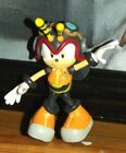 Charmy Bee Sonic the Hegdehog Sega Jazwares 2.5 Posable Action Figure Toys R Us