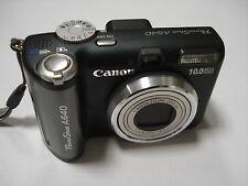 LikeNew Canon Powershot A640 10MP Digital Camera