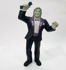 MILLION DOLLAR MAN TED DIBIASE WWF LJN RARE ORIGINAL 1988 TITAN WWE