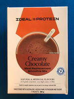 Ideal Protein Creamy Chocolate MEAL REPLACEMENT Smoothie Mix - EXP 7/31/21