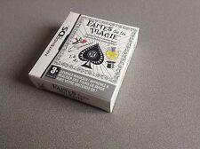 Nintendo DS FAITES DE LA MAGIE (Boite Avec Jeu De Cartes) = NEUF