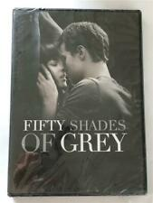 NEW Fifty Shades of Grey (DVD, 2015)