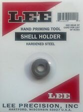 Lee Hand Priming Tool Shell Holder #1 New in Package #90201