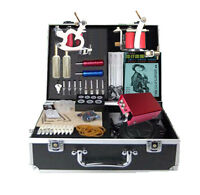 New Complete Tattoo Equipment Set Machines Power Star Tatoo Kits For Beauty art