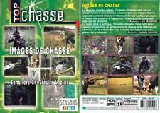 Images de chasse : Sangliers, Chevreuils Lièvres  - Chasse du petit et du gra...