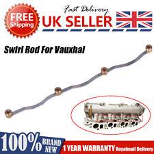 93179055 Bar for Vauxhall Opel Saab CDTI Manifold Swirl Flap Rod Repair Kit 1.9