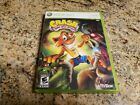 CRASH (Bandicoot): Mind Over Mutant (Xbox 360) - Compete - Tested