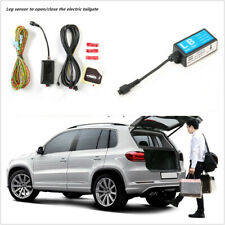 1pc Foot Sensor Controlled Opening And Closing Kits Fit For Car Powered Tailgate
