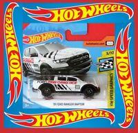Hot Wheels 2020   ´19 FORD RANGER RAPTOR   76/250 NEU&OVP