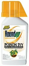 Roundup Poison Ivy Plus Tough Brush Killer Concentrate, 32-Ounce New