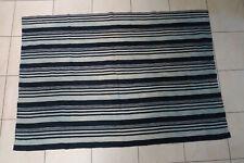 Altes Wickeltuch für Frauen Baumwolle Dafing BE06 Mossi Old Cloth Tissu Afrozip