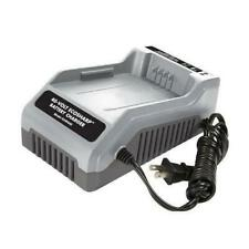 Snow Joe iONMAX iBAT40 EcoSharp Lithium-Ion Battery Charger | 40 Volt |