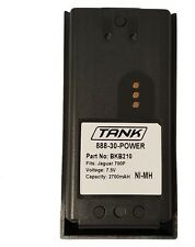 7.5V 2.5Ah Batt for MACOM HARRIS P7100 P7130 P7150 P7170 P7200 P7230 P7250 7270
