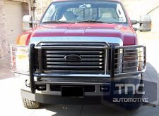 2008-2015 Ford F-250/F-350 Super Duty Brush Guard Stainless Steel Grill Guard
