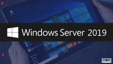 Windows Server 2019 RDS Remote Desktop Services 50 USER CAL