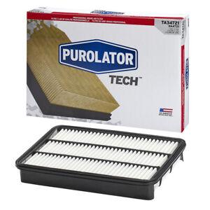 Air Filter Purolator TA34721