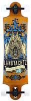 LANDYACHTZ Switchblade 38 Maple - Chimera Series - 2015 Longboard Komplett