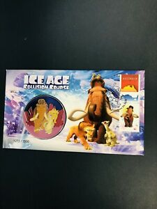 2016 Ice Age Collision Course