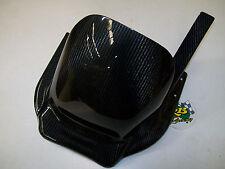 SUZUKI GSXR1000 (K1-K4) Rear (Carbon Fibre) Hugger