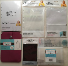 Martha Stewart Office Products, Assorted, Select