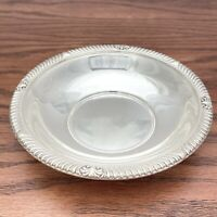 """Sterling Silver Bowl by Frank Whiting 6 1/8"""""""