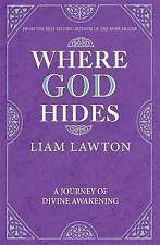 Where God Hides,Lawton, Liam,New Book mon0000034101