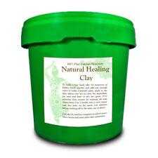 Calcium Bentonite Healing Clay Fullers Earth - Detox - Cleanse 100% Pure 5kg