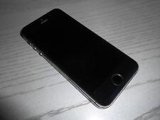 Iphone 5S Smartphone Handy ohne Simlock I phone I-Phone 5 S - schwarz