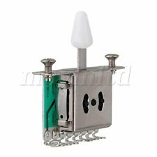Switch 5 Way Pickup Selector Switch for Electric Guitar