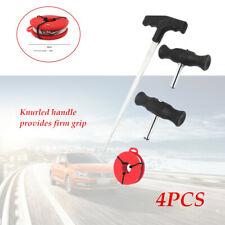 4pcs/set heavy duty Windshield Removal Automotive Wind Glass Remover Tool