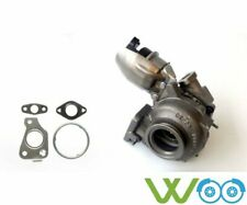 Lader, Aufladung  für Fiat Doblo Kasten/Kombi Strada Pick-up LTRPA54359880027