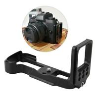 Metal CNC Quick Release L Plate Grip Handle for Canon EOS M5 Cameras Accessories