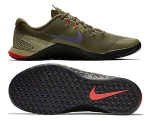 NEW Nike Metcon 4 Men's Shoes, Color, Size, AH7454 /AH7453 /AH7455, SELECT