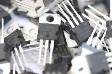 Voltage Regulator 7805 (pack of 10) 5V TO-220 L7805 1.5A