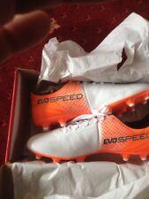 Puma evoSPEED 3.5 Leather F Ground Football Boots size 9 adult new r.r.p £115