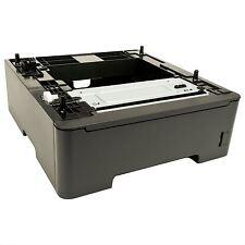 Brother 5440 5450 6180 Optional 500 Sheet Feeder Cassette LT-5400 Warranty