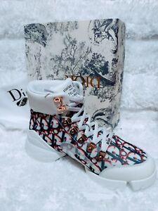 christian dior women sneakers
