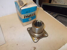 Mopar NOS Transfer Case Flange Yoke 57 Dodge Trucks W100-W200, 58-60 W100-W300
