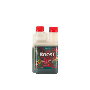 Canna Boost Accelerator - 250ML   Better Yield   Metabolise   Boost   Grow