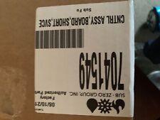 7041549 SUB-ZERO CENTRL ASSY, BOARD, SVCE   Control Board
