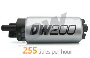 DeatschWerks DW200 255lph In-Tank Fuel Pump for 03-08 Nissan 350z VQ35DE, VQ35HR