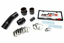 Black -with Clamp Set Autobahn88 Radiator Coolant Silicone Hose Kit fits for 1989-1999 Toyota MR2 SW20 3S-GTE