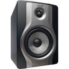"M-Audio BX5 Carbon Monitor - Two-Way Studio Monitor with 5"" Woof"