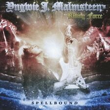 Spellbound YNGWIE MALMSTEEN CD