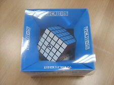 Original, Verdes V-Cube 5x5x5 Black - NIB / in old style blue box
