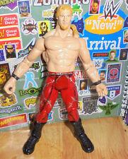 Chris Jericho WWE Jakks Wrestling Figure Y2J WCW ECW Raw NXT NJPW RARE Fozzy