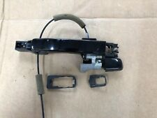 2007-2012 Nissan Sentra Front Right Passanger Door Handle Assembly OEM