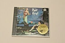 Classic Records 24kt Gold CD - Grieg Peer Gynt - Fjeldstad -  CSCD 6049 - Sealed