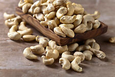 10 kg Cashewkerne natur unbehandelt Nüsse Nuss ohne Zusätze ungeröstet